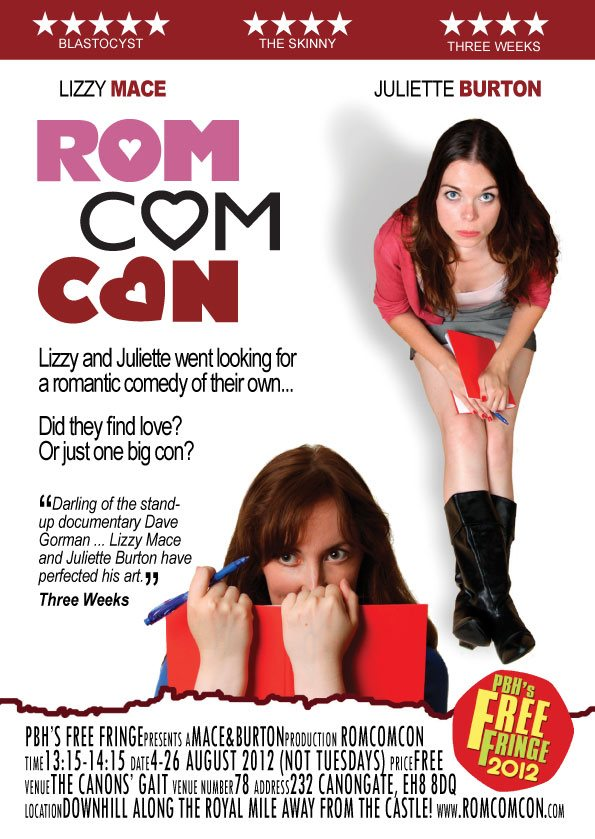 Rom Com Con
