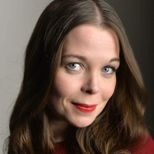Juliette Burton Comedian